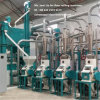 for Super Maize Meal of 10t/24h Maize Flour Milling Machine