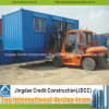 Easy Moving and Low Cost Container House