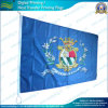 Polyester Flag, Full Color Design by Digital Printing (NF03F06004)