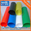 0.5mm Hard Frosted Colorful Frosted PVC Plastic Sheet for Printing Material