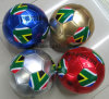 PVC Machine Sewing Promotional Soccer Ball