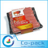 Vacuum Plastic Packaging Bag for Hot Dog Packing