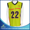 Custom Made Sublimated Basketball Jersey