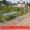 High Quality Custom Steel H U Frame Scaffold