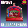 Most popular hello kitty bouncer inflatable jumping toys