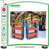 Heavy Duty Teardrop Warehouse Pallet Rack Metal Storage Racking