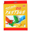 24colors Oil Pastel Set 24 Colors (CP317)