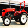 25HP 4WD Four Wheel Farm Machinery/Tractor with Rops