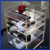 China Factory Custom Acrylic Makeup Drawer with 5 Drawers