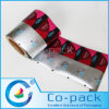 Food Packaging Aluminium Foil Paper Film