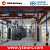 Powder Coating Machine with CE SGS Certificate