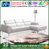 Modern Simple L-Shape Leather Sofa for Living Room (TG-9918)