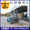 Special Forklift Machine 3 Ton ATV Rough Terrain Forklift Specification