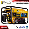 3kVA Petrol/Gasoline Generator with Battery