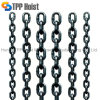 Round Link G80 24mm Galvanized Chain