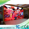 Hot Sale Indoor P4mm HD LED Screen Wall Advertising Video Display