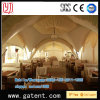 Coffee Tent Q235 Steel Tent Wedding Event Tent