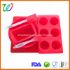 Set of 6 Pieces Factory Wholesale Silicone Bakery Set