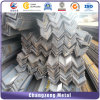 Q345b Equal / L Shaped Angle with Zinc Processing