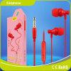China Factory Power Bass Stereo Earphone