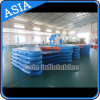 Customized Gymnastic Air Mat; Inflatable Floating Platform