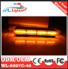 Amber COB 540 mm Mini Police Lightbar 12-24V