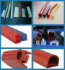 Factory Supply Good Quality Rubber Extrusion Strip, Rubber Strip