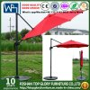 Patio Umbrella Sun Cantiliver Umbrellar for outdoor Wedding Party