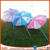 Special Logo Printed Cheap Cutomized Straight Umbrella