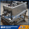 Screw Type Sludge Dewatering Filter Press for Industry Sewage Solid Liquid Separator
