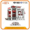 Automatic Concrete Brick / Block Making Machine