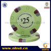 14G 3-Color Clay Poker Chips (SY-E28)