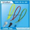 Factory Direct Black Color UV Resistant Nylon 66 Self-Locking Plastic Zip Ties
