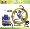 Witson Pan/Tilt Camera Sewer Pipe Inspection Camera