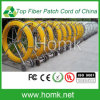 Fiber Cable Rolling Guide Duct Rodder