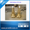 SD8-240mm High Air Pressure DTH Drill Bits