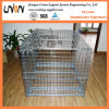 Foldable Wire Mesh Storage Cage