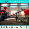 Simens Paver Interlocking Brick Making Machine Production Line