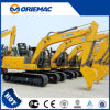 China Hot Selling Excavator Xe150d