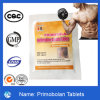 99% Purity Bodybuilding Methenolone Acetate Steroids Tablets Primobolan