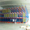 Food Storage Radio Shuttle Racking System From China Manufacturer