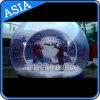 PVC/TPU Inflatable Snow Globe/Inflatable Christmas/Human Snow Globe