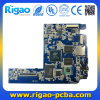 Fabricating Printed Circuit Boards From Rigao