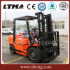 Wholesale Warehouse Equipment 4 Ton Diesel Forklift for Sale