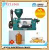 Hot Sale Pure 100% Natural Peanut Oil Machine for Food Manufacturer