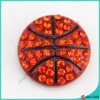 Hot Selling Basketball Slide Charms Bracelet Charms