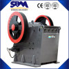 China Latest Jaw Crusher Specifications
