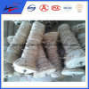 Corrosion Resistant Ceramic Self Aligning Friction Roller