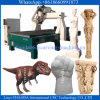 Art Statue Wood Carving 5 Axis CNC Cheap Sculpture Foam Cutting 5 Axis CNC Router 3D 4D 5D Milling 5 Axis Mold Machine