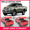 Rolling Truck Back Cover Pickup Tonneau Cover for 2012-Mitsubishi L-200 Triton Xb